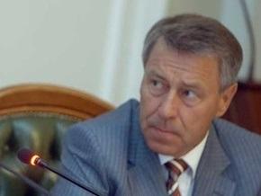 Рада рассмотрит избрание главы Нацбанка на будущей неделе