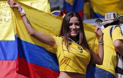 Радость колумбийцев и пока что лучший матч турнира: Итоги третьего дня чемпионата мира по футболу