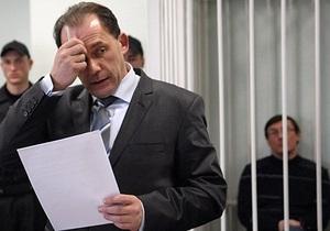 В понедельник начинается предварительное слушание дела Луценко
