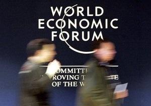 Давос-2013: Бизнесмены не могут определиться с решением проблемы ожирения