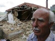 Греция: Число пострадавших от землетрясения превысило две сотни