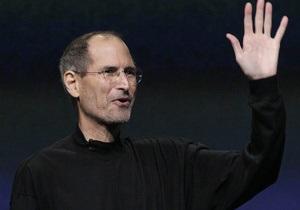 Стив Джобс возглавил список самых влиятельных мужчин 2011 года