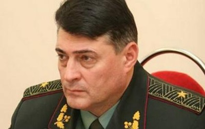Уволен глава оперативного управления Генштаба - СМИ