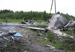 Медведев поручил форсировать вывод самолетов Ту-134 из эксплуатации