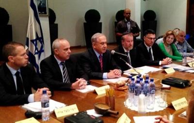 Израиль обвиняет ХАМАС в похищении подростков