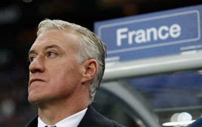 Наставник сборной Франции: На чемпионате мира всегда нелегко победить со счетом 3:0