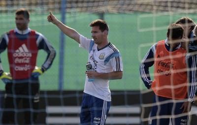 Чемпионат мира по футболу 2014: Хроника четвертого дня