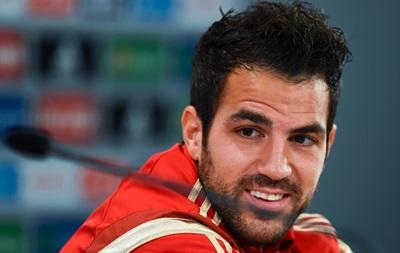 Фабрегас: Если Испания не обыграет Чили, можно будет ехать домой