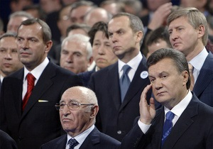 Lenta.ru: Гражданская грызня. Правящая в Украине коалиция покрылась трещинами