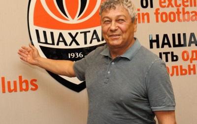 Официально: Мирча Луческу остается в Шахтере