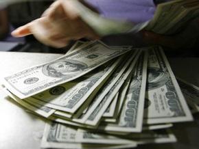 Торги на межбанке открылись в диапазоне 7,6-7,64 гривны за доллар