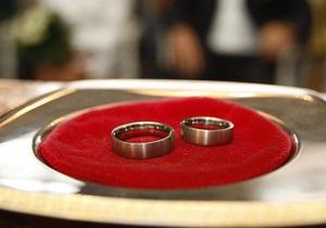 Житель Шотландии расплатился за проезд обручальным кольцом