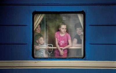 Из Луганска отправится дополнительный поезд в Киев