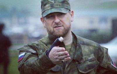 Дещица должен просить прощения на коленях – Кадыров