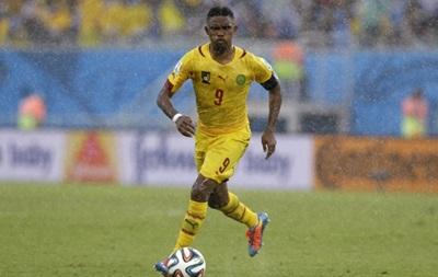 Звезда сборной Камеруна пропустит матчи против Бразилии и Хорватии