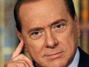 Италия намерена закупать газ непосредственно у Газпрома