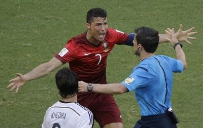 Выступление Германии и идиотизм Пепе: Итоги пятого дня чемпионата мира по футболу