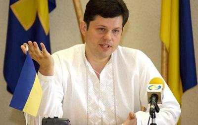 Порошенко назначил Князевича своим представителем в Верховной Раде