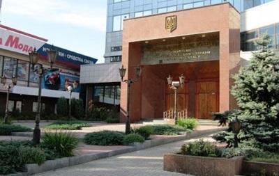 Вооруженные люди ограбили управление Нацбанка в Донецке - источник