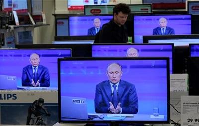 Суд рассмотрит апелляцию на приостановку трансляции российских каналов