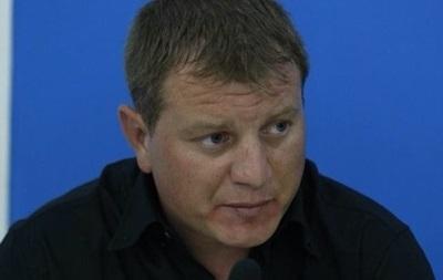 Павел Нусс: Парламент провоцирует очередную революцию