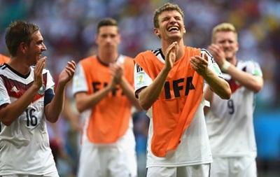 Андронов: Германия выиграет чемпионат мира