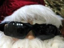 Три россиянки претендуют на звание лучшего Деда Мороза