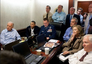 Глава ЦРУ: Обама не видел момента выстрела в бин Ладена