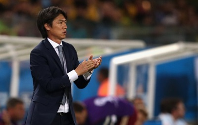 Тренер Южной Кореи: Мы были близки к победе над Россией