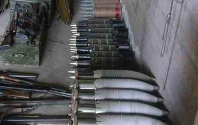 В Китае взорвался склад с оружием, погибли 17 военных