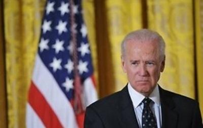 США поддержат Ирак в борьбе с боевиками – вице-президент