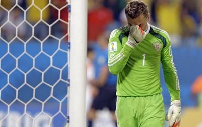 Подвиги мексиканца и ошибка Акинфеева: Итоги шестого дня чемпионата мира по футболу