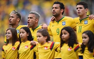 Эксперт: Для сборной Бразилии  ЧМ-2014 может закончиться очень быстро