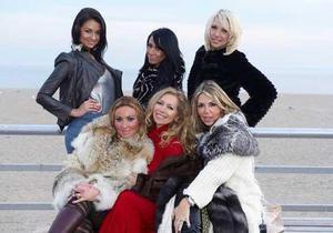 В США в эфир вышло реалити-шоу Русские матрешки