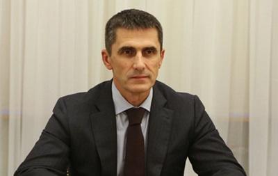 Порошенко предлагает Раде назначить вице-премьера Ярему генпрокурором