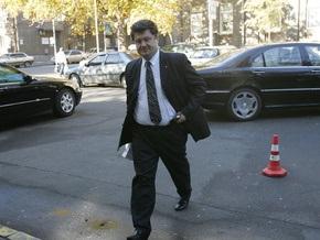 Порошенко в качестве главы МИДа вылетает в Кишинев на саммит СНГ