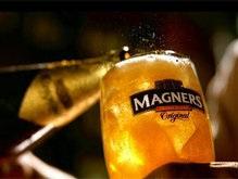 Экономический спад заставил британцев пить меньше сидра