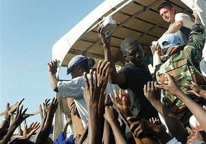 Власти Гаити отказались от помощи Доминиканской Республики