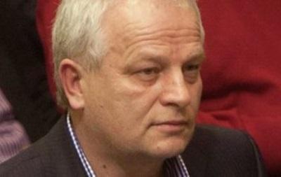 Кубив написал заявление об отставке с должности главы Нацбанка