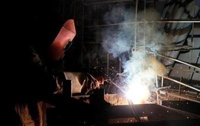 Госстат: Падение украинского промпроизводства в мае замедлилось до 2,1%