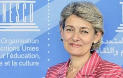 Генерального директора ЮНЕСКО выдвинули на пост генерального секретаря ООН