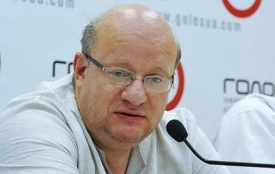 Политолог: Отчет Махницкого о деятельности предыдущих чиновников – чисто политический ход