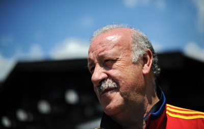 Федерация футбола Испании хочет, чтобы дель Боске  и дальше тренировал сборную