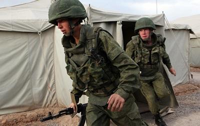 Россия передумала отводить войска от границы с Украиной