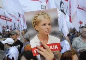 Граждан Украины спросили, кого они считают лидером оппозиции