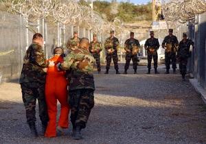 Белый дом: Тюрьма Гуантанамо в ближайшем будущем закрыта не будет