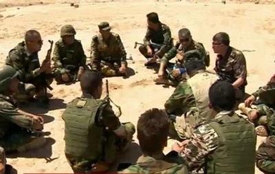 Война в Ираке: репортаж под обстрелом