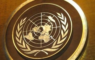 Россия внесла в Совбез ООН обновленный проект резолюции по Украине