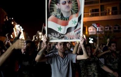 Россия призывает Запад признать выборы в Сирии