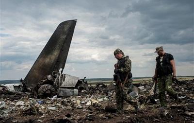 Украина представит Европе мирный план по ситуации на Востоке